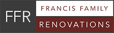 Francis Family Renovations Logo